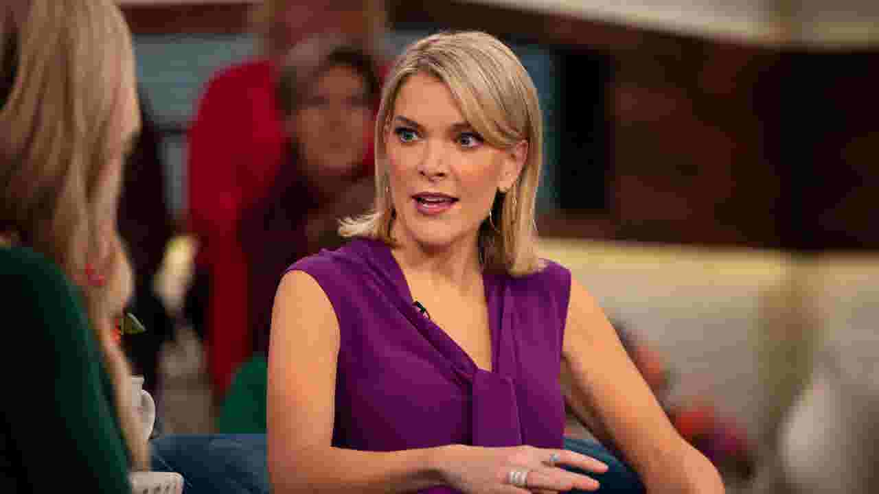NBC cancels 'Megyn Kelly Today' after blackface controversy