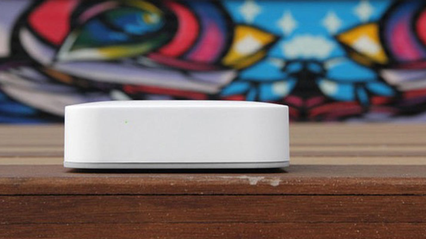 Best Smart Hub Apps The Bestselling Samsung Smartthings Hub Connects All Your Smart .