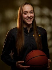 Shiloh McCool of Southeast Polk has been named to the