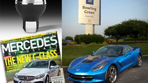 You still have time to get Dad several auto-related gifts for Father's Day.