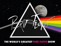 Wish You Were Here - Win Brit Floyd tickets!