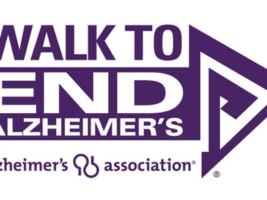 Walk to End Alzheimer's.