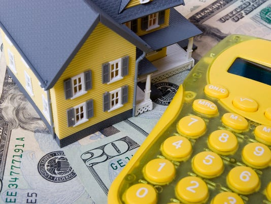 Budgeting and saving for a mortgage and down payment