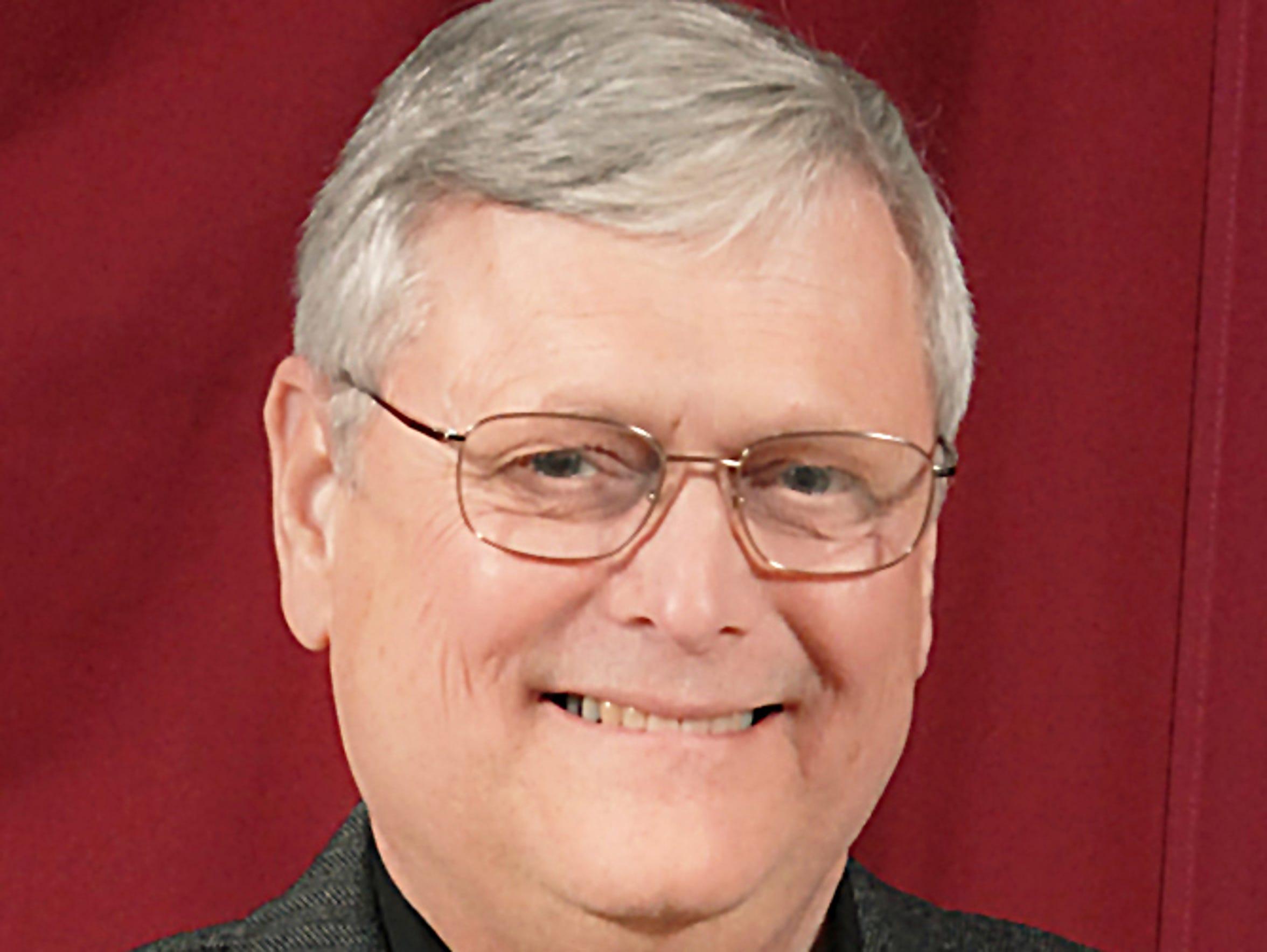 Tom Kocourek