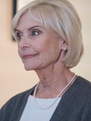 Patty McCormack returns to 'Bad Seed,' but as a new