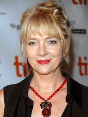 Glenne Headly, seen in this 2009 file photo, an early