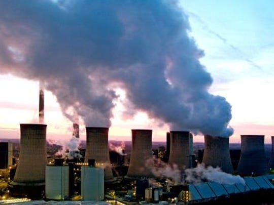 Without further emission cuts or technological breakthroughs, the South could get hit hard by climate change.