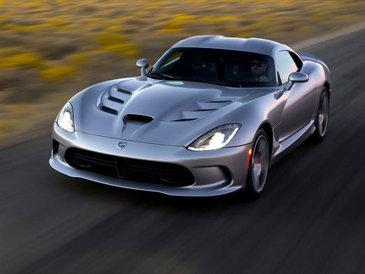 dodge viper supercar being killed off again. Black Bedroom Furniture Sets. Home Design Ideas