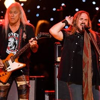 Lynyrd Skynyrd brings final tour to Sioux Falls