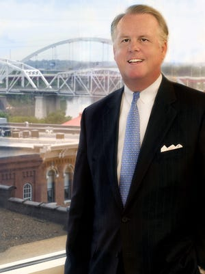 Pinnacle Financial Partners' CEO Terry Turner said the merger is consistent with Pinnacle's strategy to become the dominant bank in southeastern commercial banking.