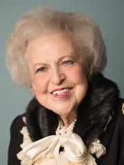 Dr. Elizabeth Rhea, Saint Thomas Rutherford Ambassadors