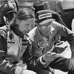 Trailblazing Indy 500 team owner Rolla Vollstedt dies