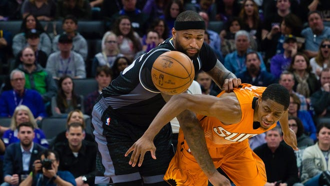 Would you like to see DeMarcus Cousins on the Suns?