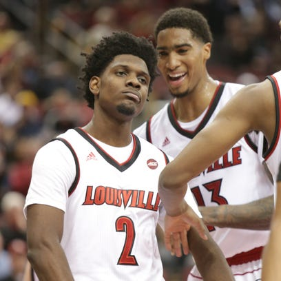 Louisville basketball will be one of the teams in the 2018 Preseason NIT field