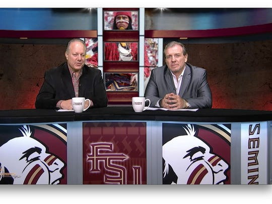 Seminole Proudctions produces The Jimbo Fisher Show