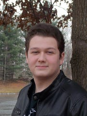 Elijah Guess, the son of Neil and Cynthia Guess of Evansville, plans to study physics at Indiana University.