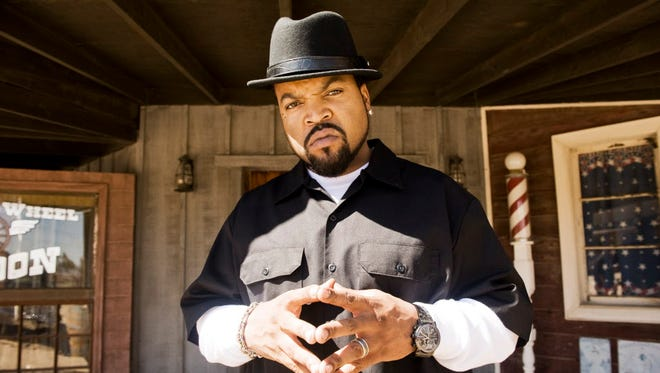 Hip-hop pioneer and movie star Ice Cube will headline the Rave's Eagles Ballroom July 14. Tickets ($47.50 to $57.50) go on sale at 10 a.m. Friday