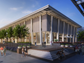 Arizona State University expects the renovated Hayden