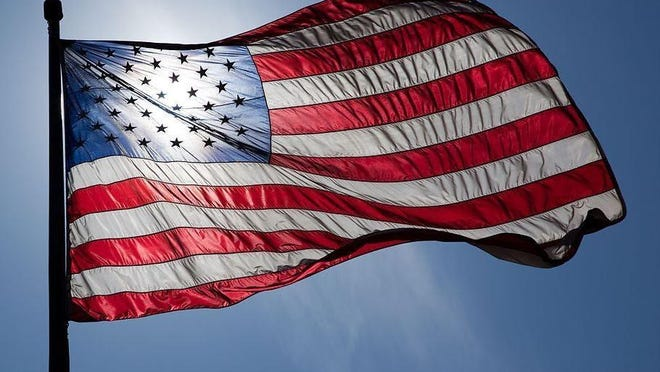 A Flag Day parade is planned for Sunday at ProMedica Provincial House and ProMedica Charlotte Stephenson Manor in Adrian.