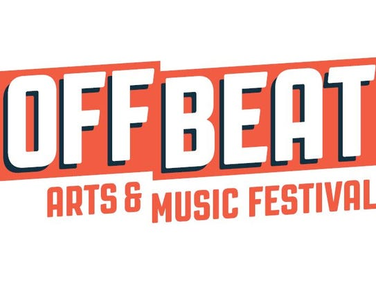 Off Beat Arts and Music Festival begins Thursday, Nov.
