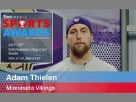 VIP Sports Awards w/ Adam Thielen