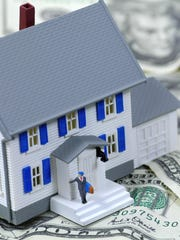 Increasing property taxes will dramatically improve