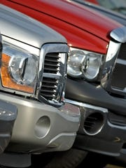 A pickup truck is the most expensive vehicle to own, according to the AAA study, while the least expensive is a small sedan.