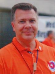 Chuck Laudner
