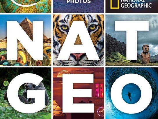 @NatGeo features Instagram photos.