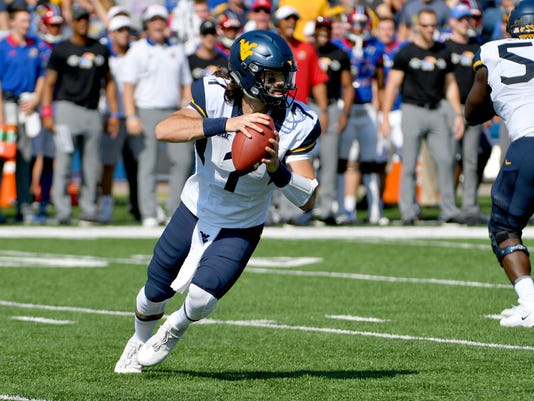 Image result for Will grier usa today