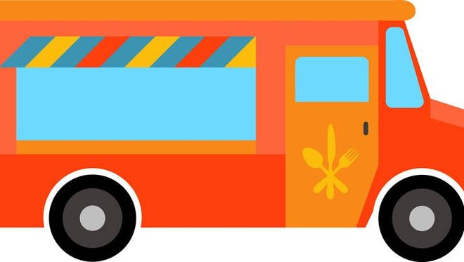 A summer food truck rally will take place Thursday, from 5:30-9p.m. in the From the Ground Up community garden located at 711 N. Hayne Street.