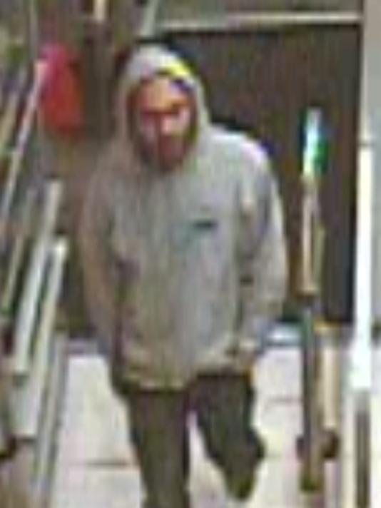 Irondequoit robbery suspect