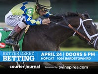 Better Derby Betting is April 24th
