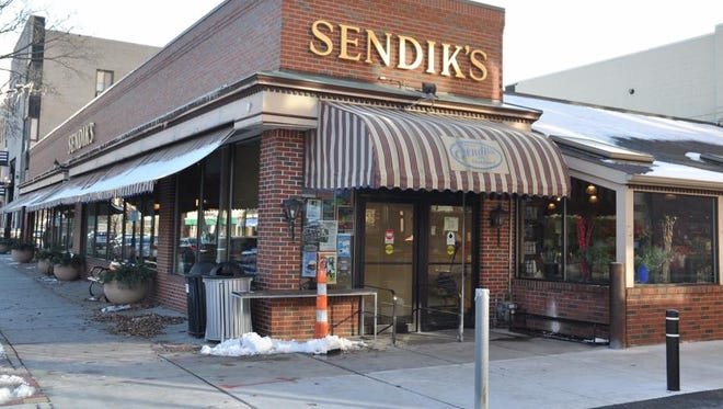 The Nehring's Sendik's storefront on Oakland Ave. in Shorewood.