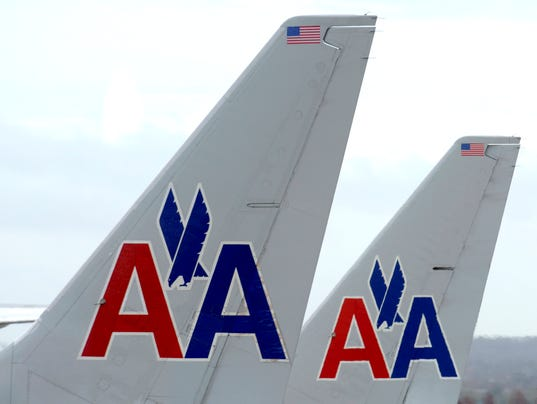 AP Airline Merger- Congress