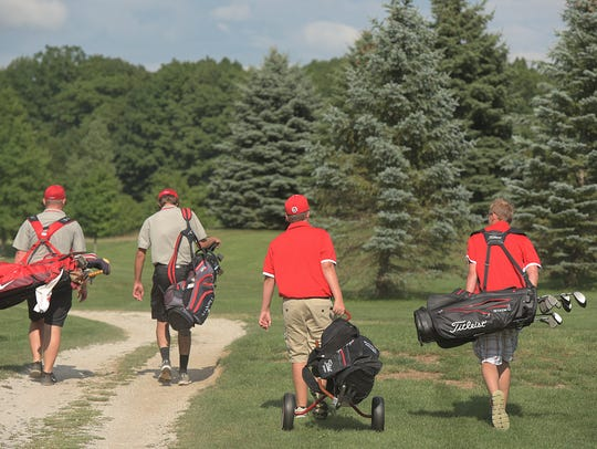 Buckeye Central will be eager to impress on the boys