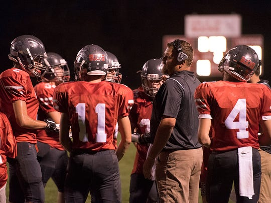 Buckeye Central looks to snap a 12-game losing streak dating back to Oct. 21, 2016.