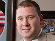 Judge to rule Wednesday on Rutherford Sheriff Robert Arnold's bond status