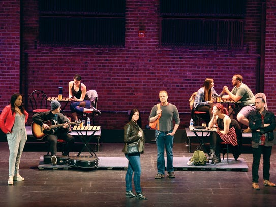 """""""If/Then"""" will be staged at Union County Performing"""