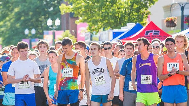 The 11th-annual Zeeland Zoom 5K is going virtual this year, and will take place from June 23 to June 30.