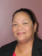 Camilita Aldridge, SHINE Program Manager, Area Agency