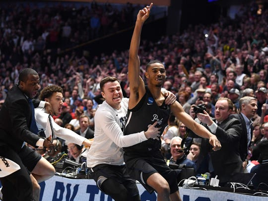 If Nevada fans want more moments like this, it has to invest in the Wolf Pack basketball program.