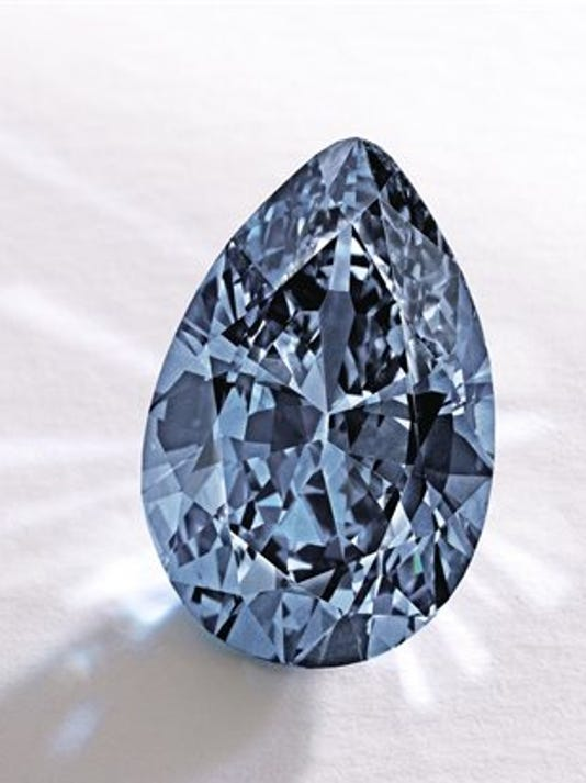 Mellon Diamond Auction