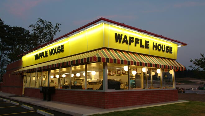 Barring serious natural disasters (and even then), people can always expect Waffle House to stay open.