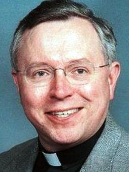 Plymouth Township Priest Reinstated After Fbi Probe