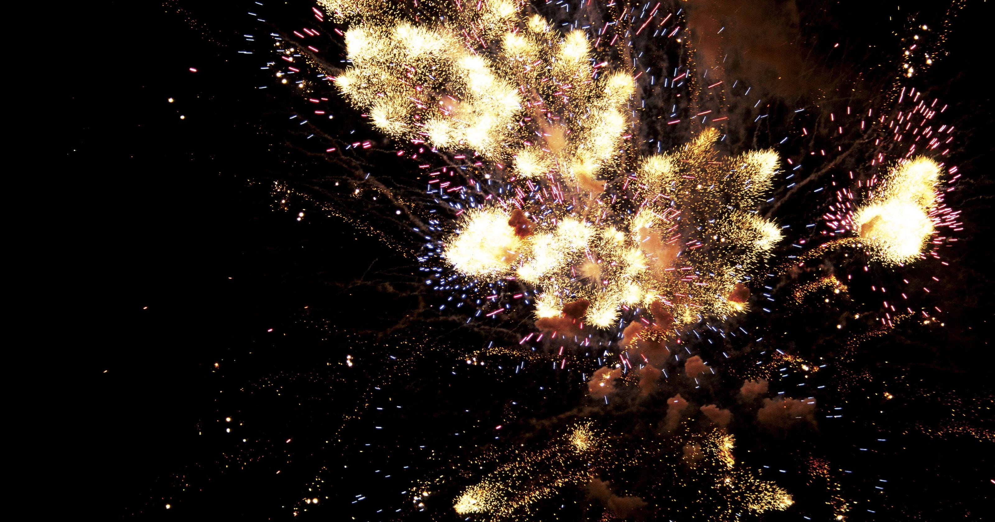 MPD: Don't even think about launching fireworks tonight
