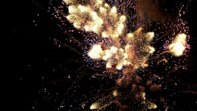 """According to a release from MPD, """"it is illegal for individuals 'to possess, store, offer for sale, sell at retail, use or explode any fireworks within the City of Montgomery.' Citizens found in violation of the fireworks ordinance could face fines of up to $500."""""""