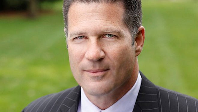 State Rep. Mike Regan