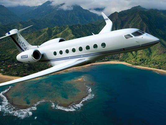 AP GULFSTREAM AEROSPACE A FEA USA GA