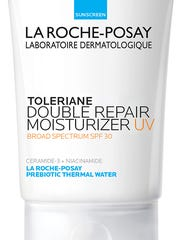 La Roche-Posay Double Repair Moisturizer UV.
